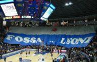 LBA Legabasket 17^andata 2019-20: nel giorno dei 50 anni della Fossa dei Leoni, la Fortitudo Bologna si gioca le F8 con la Grissin Bon
