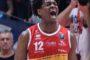 LBA Legabasket 1^ritorno 2019-20: Germani Basket Brescia è inarrestabile, vince anche in casa della Grissin Bon Reggio Emilia