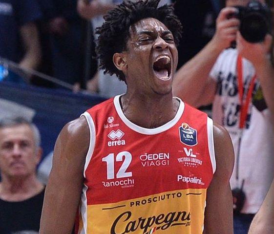 LBA Legabasket 1^ritorno 2019-20: finalmente Pesaro, brutta Pompea, pessimi alcuni tifosi  Fortitudo e telecronista Eurosport