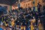 LBA Legabasket 1^ritorno 2019-20: la Virtus Roma crolla ancora in casa, con capolista Virtus Bologna