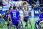 Basket in carrozzina #SerieAFipic 1^ritorno 2019-20: la