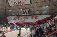 Legabasket LBA 1^ritorno 2019-20: OriOra Pistoia vs Dolomiti Energia Trentino, continua il periodo nero dei toscani