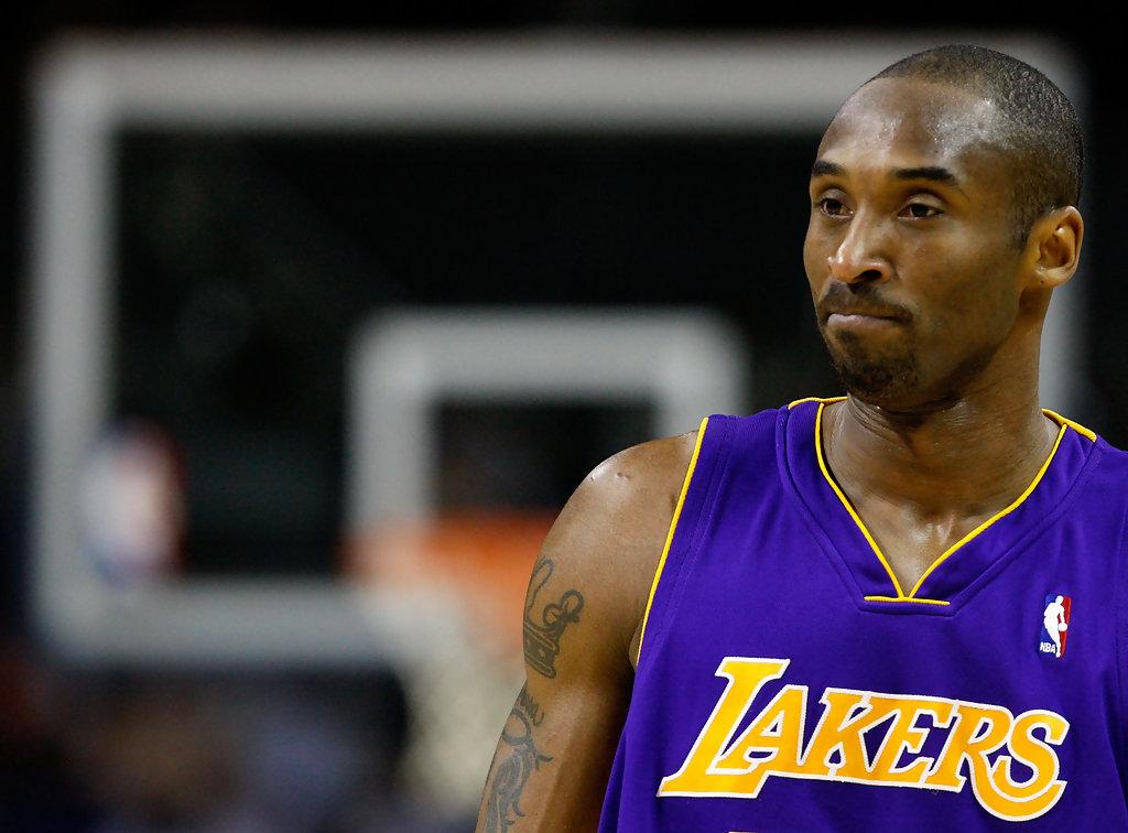 Storie di Basket 2020: la Redazione di All-Around.net a Kobe Bryant ovvero tanti pensieri per un ricordo