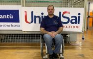 Basket in carrozzina #SerieAFipic 2019-20: continuità ed esperienza con Daniele Riva nuovo coach dell'UnipolSai Briantea84
