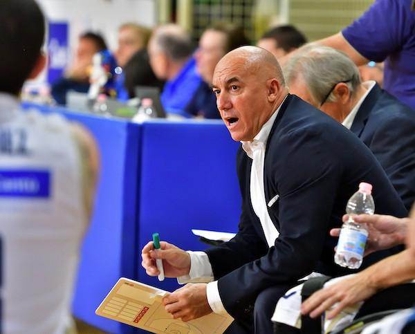 Basket in carrozzina #SerieAFipic 2019-20: clamoroso, Marco Bergna non è più l'allenatore della UnipolSai Briantea84
