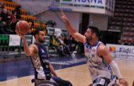 Basket in carrozzina Preliminary Round Champions League 2019-20: si ferma il campionato spazio all'Europa con tre italiane in campo
