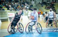 Basket in carrozzina #SerieAFipic 7^andata 2019-20:  effetti speciali dei campioni d'Italia del S.Stefano Avis che battono l'UnipolSai Briante84 60-69