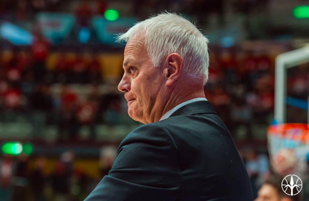 LBA Legabasket 4^ritorno 2019-20: l'Allianz Trieste e la necessità di vincere vs la Dinamo Sassari, altrimenti...