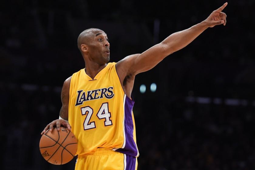 Storie di basket 2020: Kobe Bryant è morto