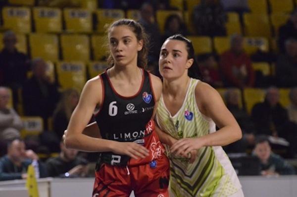 Lega Basket A1 Femminile recupero 9^andata 2019-20: Passalacqua Ragusa Campione d'inverno