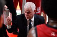 LBA Legabasket 3^ritorno 2019-20: l'Allianz Trieste sfida l'Olimpia Milano sperando di fare il colpo gobbo