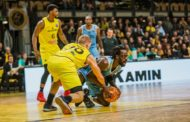 Basketball Champions League #Games13 2019-20: finale infuocato in Ungheria per l'Happy Casa Brindisi che si arrende al Falco Szombathely e non solo...