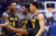 NCAA 2019-20: Baylor vola alla numero 2 con una delle migliori difese della NCAA