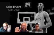 NBA 2019-20: è online per voi il 15° Episodio di Osservatorio NBA - Speciale Kobe Bryant