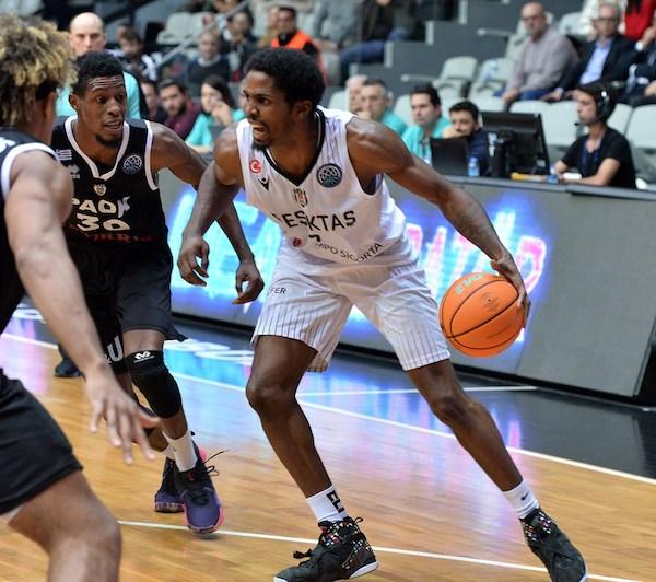 Basketball Champions League #Round11 2019-20: Brindisi in casa del Besiktas per dare un senso alla Coppa