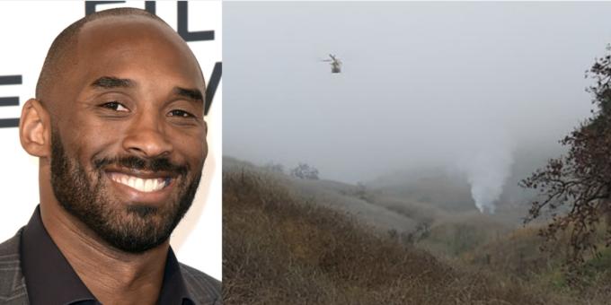 NBA di qualsiasi stagione: è morto Kobe Bryant, il Mamba non morrà mai