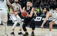 7DAYS Eurocup Top 16 #Round2 2019-20: a Trento arriva il Partizan Belgrado delle meraviglie
