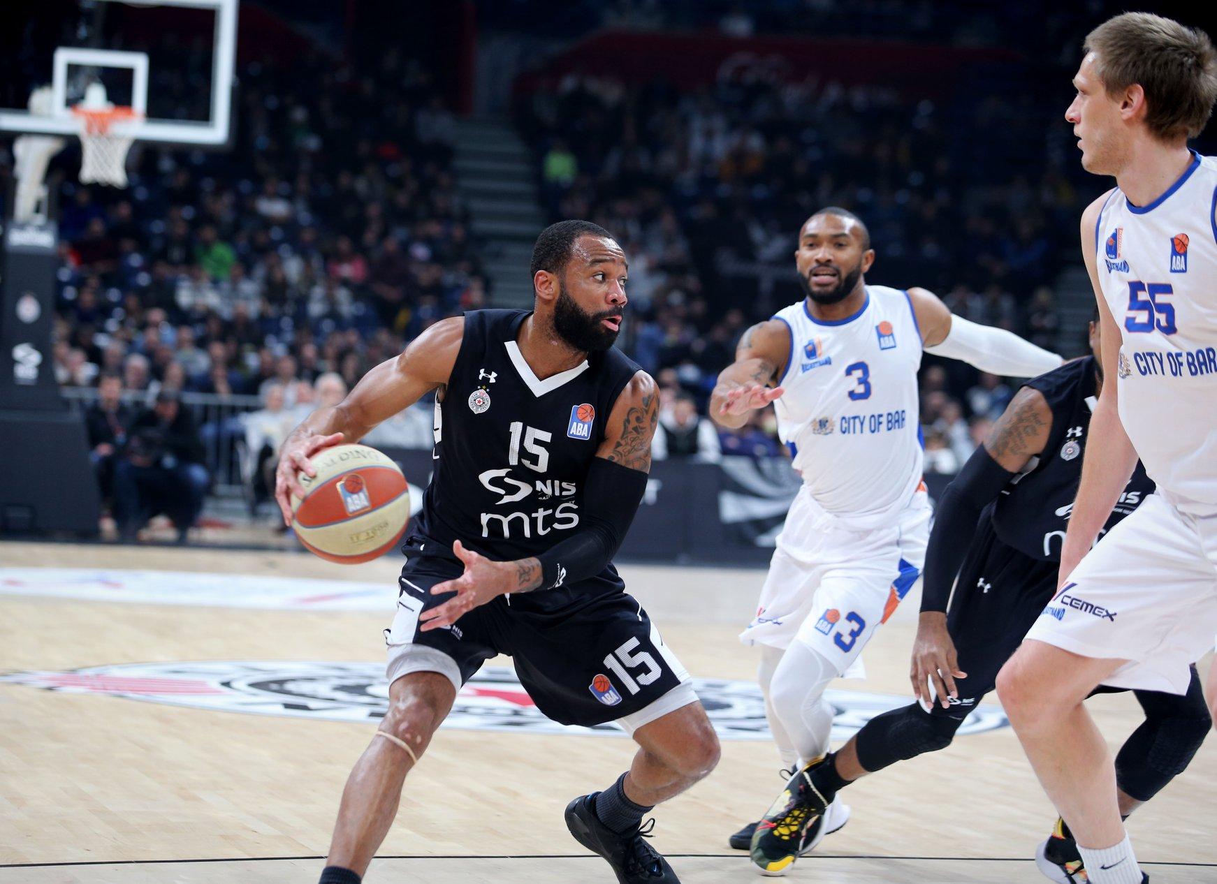 7DAYS Eurocup Top 16 #Round1 2019-20: la Virtus Bologna debutta nelle Top 16 nella tana del Partizan Belgrado dei suoi grandi ex