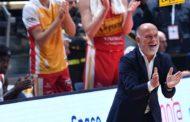 LBA Legabasket 2^ritorno 2019-20: la Carpegna Prosciutto Pesaro ci vuole credere e per la Dinamo Sassari non sarà facile