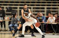 7DAYS Eurocup Top 16 #Round2 2019-20: maestoso Partizan, poca Dolomiti Energia Trentino alla BLM Gropup Arena