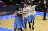 Basketball Champions League #Games12 2019-20: pazza Happy Casa Brindisi che vince anche questa gara all'ultimo tiro vs il Paok