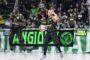 Serie B Old Wild West girone D 4^ritorno 2019-20: Palestrina non si fida del testacoda con Cassino