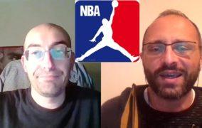 NBA 2019-20: è online per voi il 14° Episodio di
