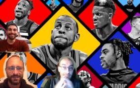 #AllAroundnet NBA 2019-20: è online il 16° episodio di