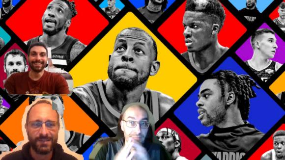 #AllAroundnet NBA 2019-20: è online il 17° episodio di
