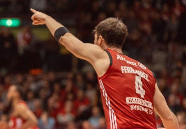 LBA Legabasket 4^ritorno 2019-20: l'Allianz Trieste risorge da meno 16 e sulla sirena supera la Dinamo Sassari