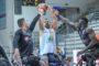 LBA Legabasket 4^ritorno 2019-20: con le unghie e con i denti l'Olimpia Milano porta a casa una preziosissima vittoria contro Brindisi