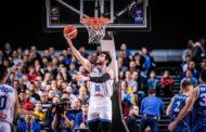 LBA Legabasket Mercato 2020-21: alla Happy Casa Brindisi si rinnova con Raphael Gaspardo ma la Virtus Bologna ufficializza Amedeo Tessitori