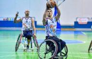 Basket in carrozzina #SerieAFipic 2^ritorno 2019-20: S.Stefano imbattibile, S.Lucia bene, vince 3A Millennium Padova