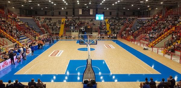 Italbasket 2020: il giorno del ritorno a Napoli della Nazionale per Italia-Russia