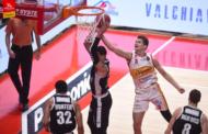 LBA Legabasket 4^di ritorno 2019-20 : Virtus Segafredo Bologna come un diesel dopo venti minuti ha messo sotto la Carpegna Prosciutto Pesaro