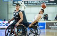 Basket in carrozzina #SerieAFipic Mercato 2020-21: altra conferma per la UnipolSai Briantea84 che allunga sino al 2021 con Francesco Santorelli