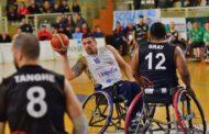 Basket in carrozzina Interviste 2020: Francesco Santorelli, il veterano della Briantea84: