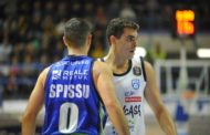 Zurich Connect Final Eight 2020: Sassari-Brindisi showtime nei Quarti di finale