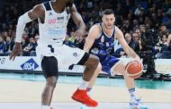 Zurich Connect Final Eight 2020: Adrian Banks irreale e Brindisi fa l'impresa con Sassari
