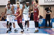 LBA Legabasket 4^ritorno 2019-20: l'orgoglio dell'Acqua S.Bernardo-Cinelandia Cantù ha la meglio sulla Reyer Venezia