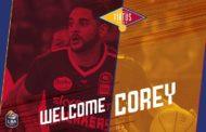 LBA Legabasket Mercato 2019-20: dopo l'addio a Jerome Dyson la Virtus Roma ingaggia Corey Webster