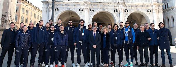Zurich Connect Final Eight 2020: Germani Brescia-Pompea Fortitudo per sorprendere tutti