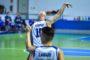 Basket in carrozzina #SerieAFipic 3^ritorno 2019-20: c'è un nuovo sceriffo in città? Il Key Estate GSD Porto Torres frena la capolista S.Stefano Avis