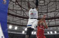 LBA Legabasket 5^ritorno 2019-20: la Germani Basket Brescia va all'inferno e ritorna, OK in casa vs Trieste