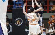 7DAYS EuroCup Top 16 #Round5 2019-20: non riesce il blitz alla Germani Basket Brescia a Patrasso
