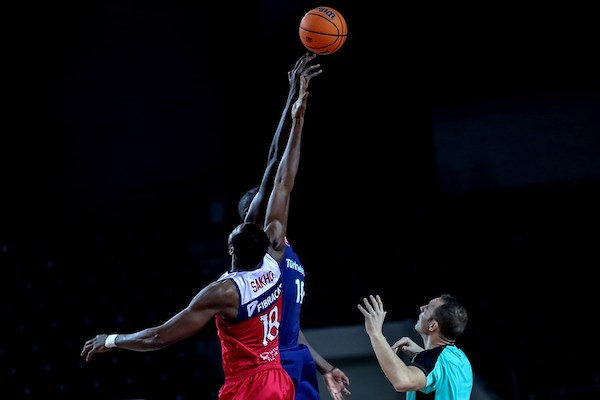 Basketball Champions League #Round14 2019-20: a Manresa l'assalto di Sassari al primo posto del girone A