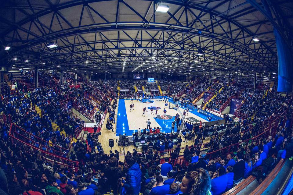 FIBA EuroBasket Men Qualifiers #Game2 2020: la nuova e bella Italbasket a Tallin vs l'Estonia
