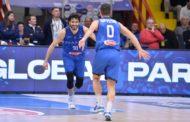 FIBA EuroBasket Men Qualifiers #Game1 2020: la nuova Italbasket batte la Russia a Napoli per 83-64