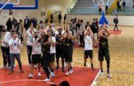 Serie Old Wild West girone D 8^ritorno 2019-20: ancora vincente la capolista Citysightseeing Palestrina in trasferta a Ruvo di Puglia