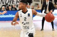7DAYS Eurocup Top16  #Round5 2019-20: la Virtus Bologna si addormenta nel 2°tempo ed il Partizan la beffa nel finale